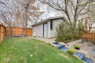 Photo 35: 1840 33 Avenue SW in Calgary: South Calgary Detached for sale : MLS®# A1100714