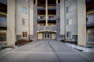 Photo 1: 1433 8810 ROYAL BIRCH Boulevard NW in Calgary: Royal Oak Apartment for sale : MLS®# A1114865