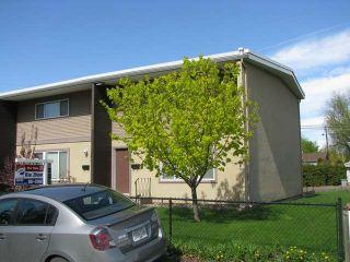 Photo 26: 1 282 PARK STREET in : North Kamloops Townhouse for sale (Kamloops)  : MLS®# 140049