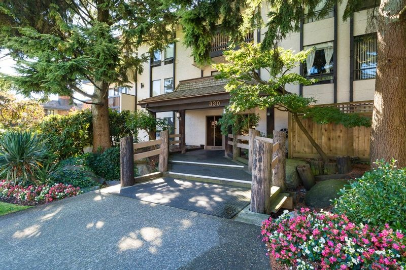 FEATURED LISTING: 103 - 330 CEDAR Street New Westminster
