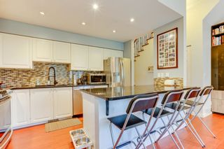 "Photo 9: 38 21960 RIVER Road in Maple Ridge: West Central Townhouse for sale in ""FOXBOROUGH HILLS"" : MLS®# R2519895"