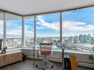 """Photo 9: 2308 58 KEEFER Place in Vancouver: Downtown VW Condo for sale in """"Firenze 1"""" (Vancouver West)  : MLS®# V1140946"""