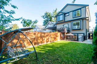 Photo 28: 5237 CLARENDON Street in Vancouver: Collingwood VE 1/2 Duplex for sale (Vancouver East)  : MLS®# R2511267