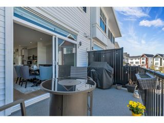 "Photo 15: 98 27735 ROUNDHOUSE Drive in Abbotsford: Aberdeen Townhouse for sale in ""Roundhouse"" : MLS®# R2566201"
