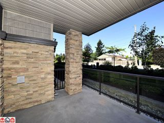 Photo 10: 105 2068 SANDALWOOD Crest in Abbotsford: Central Abbotsford Condo for sale : MLS®# F1222043