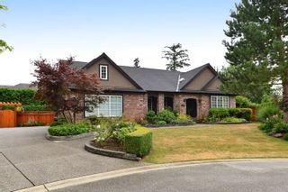 "Photo 1: 13920 21A Avenue in Surrey: Elgin Chantrell House for sale in ""Elgin Chantrell"" (South Surrey White Rock)  : MLS®# R2096968"