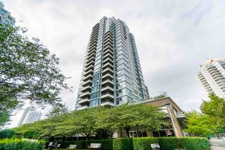Photo 1: 305 4380 HALIFAX STREET in Burnaby: Brentwood Park Condo for sale (Burnaby North)  : MLS®# R2510957