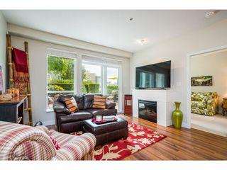 "Photo 5: 203 15850 26 Avenue in Surrey: Grandview Surrey Condo for sale in ""Morgan Crossing 2 - The Summit House"" (South Surrey White Rock)  : MLS®# R2590876"