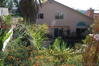 Photo 22: EL CAJON House for sale : 4 bedrooms : 1339 Navello Terrace