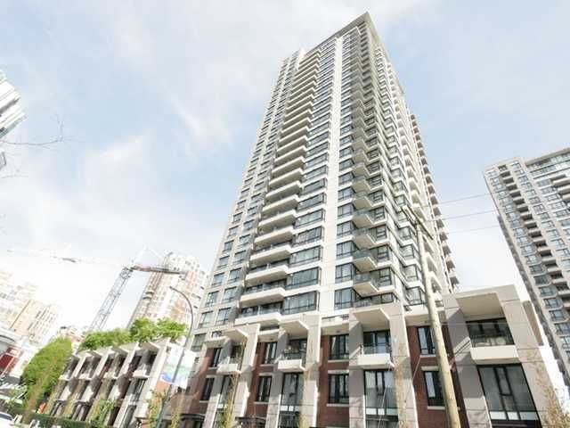 FEATURED LISTING: 1606 - 928 HOMER STREET Yaletown Park 1