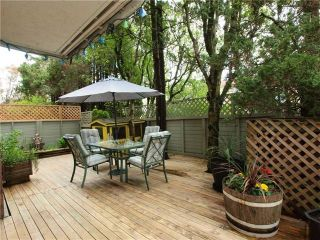 Photo 9: # 105 - 1515 Chesterfield Ave. in N. Vancouver: Central Lonsdale Condo for sale (North Vancouver)  : MLS®# V826517