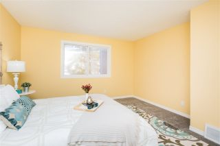 Photo 32: 1177 KNOTTWOOD Road in Edmonton: Zone 29 Townhouse for sale : MLS®# E4224118
