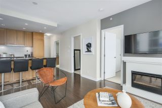 """Photo 10: 1508 821 CAMBIE Street in Vancouver: Downtown VW Condo for sale in """"Raffles"""" (Vancouver West)  : MLS®# R2343787"""