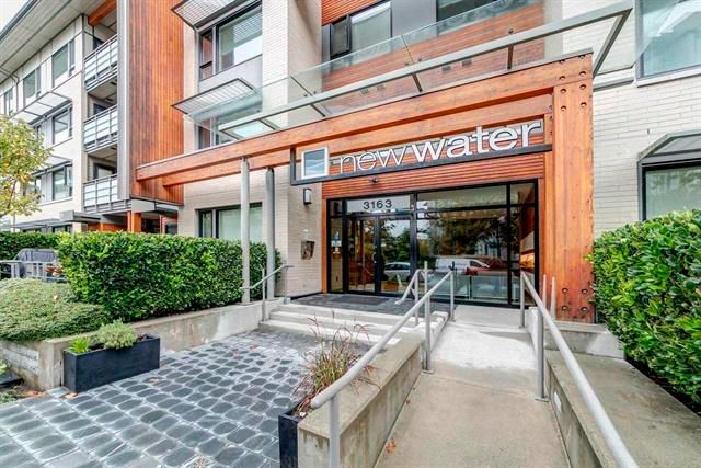 Main Photo: 103 3163 Riverwalk Avenue in Vancouver: South Marine Condo for sale (Vancouver East)  : MLS®# R2607146