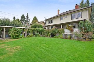 Photo 19: 5829 HUDSON Street in Vancouver: South Granville House for sale (Vancouver West)  : MLS®# R2307089