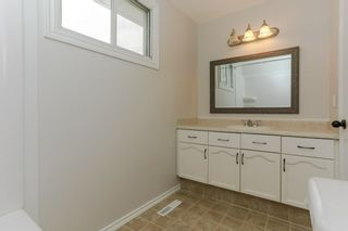 Photo 18: 10980 161 Street in Edmonton: Zone 21 Townhouse for sale : MLS®# E4223085