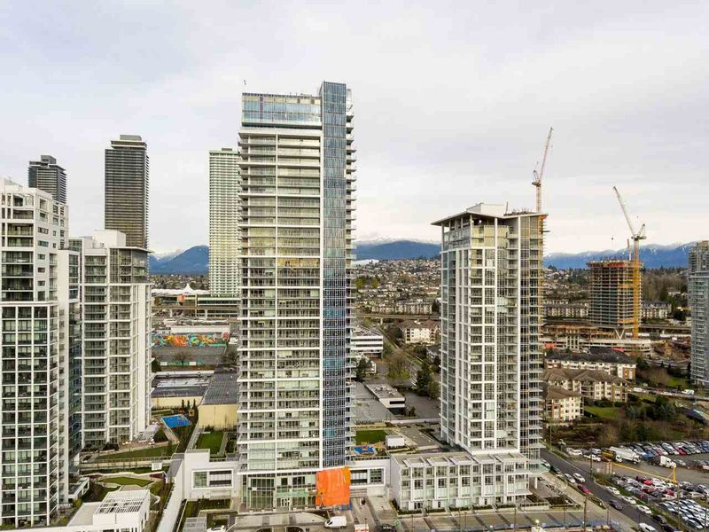 FEATURED LISTING: 903 - 2311 BETA Avenue Burnaby