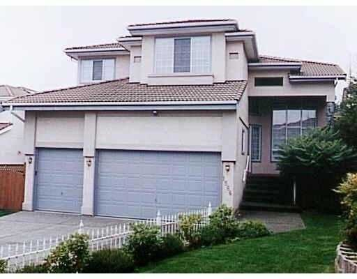 Main Photo: 1566 PINETREE WY in Coquitlam: Westwood Plateau House for sale : MLS®# V567537