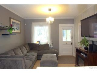 Photo 4: 627 Cathedral Avenue in Winnipeg: Sinclair Park Residential for sale (4C)  : MLS®# 1706056