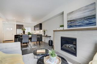 Photo 14: 102 1818 14A Street SW in Calgary: Bankview Row/Townhouse for sale : MLS®# A1113047