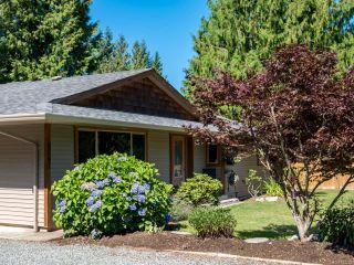 Photo 29: 2561 Webdon Rd in COURTENAY: CV Courtenay West House for sale (Comox Valley)  : MLS®# 822132