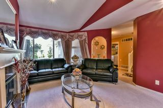 "Photo 4: 154 15501 89A Avenue in Surrey: Fleetwood Tynehead Townhouse for sale in ""AVONDALE"" : MLS®# R2063365"