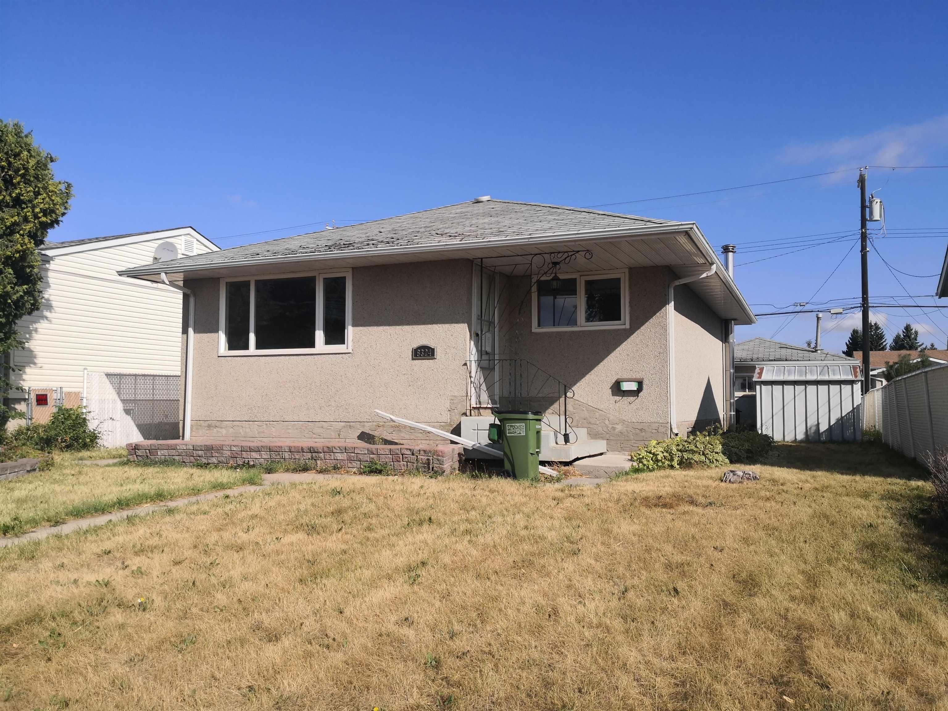 Main Photo: 6324 132 Avenue in Edmonton: Zone 02 House for sale : MLS®# E4261377