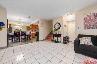 Photo 3: NATIONAL CITY Condo for sale : 3 bedrooms : 1213 E Ave #E18
