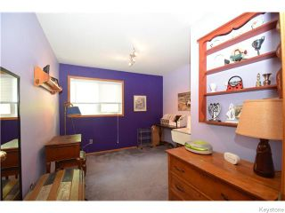 Photo 10: 121 Baltimore Road in Winnipeg: Riverview Residential for sale (1A)  : MLS®# 1621797