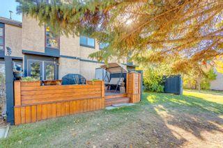 Photo 40: 12052 25 Avenue in Edmonton: Zone 16 Townhouse for sale : MLS®# E4266409