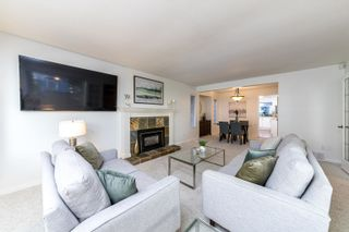 Photo 3: 3865 HAMBER Place in North Vancouver: Indian River House for sale : MLS®# R2615756