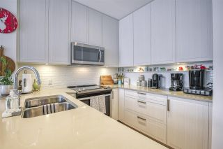 "Photo 6: 111 2393 RANGER Lane in Port Coquitlam: Riverwood Condo for sale in ""FREMONT EMERALD"" : MLS®# R2486961"