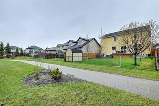 Photo 49: 73 Canals Circle SW: Airdrie Detached for sale : MLS®# A1104916
