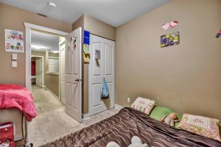 """Photo 18: #54 13899 LAUREL DRIVE Drive in Surrey: Whalley Townhouse for sale in """"Emerald Gardens"""" (North Surrey)  : MLS®# R2527365"""