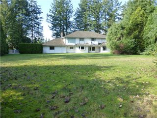 Photo 6: 2462 139TH ST in Surrey: Elgin Chantrell House for sale (South Surrey White Rock)  : MLS®# F1432900