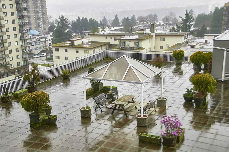 FEATURED LISTING: 902 - 615 BELMONT Street New Westminster