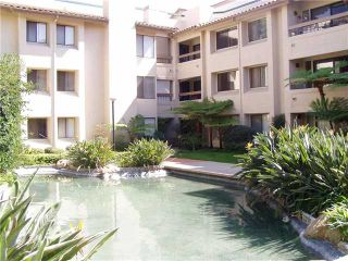 Photo 6: MISSION VALLEY Condo for sale : 1 bedrooms : 6767 Friars Road #139 in San Diego