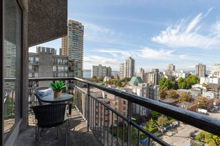Photo 15: 1107 1720 BARCLAY STREET in Vancouver: West End VW Condo for sale (Vancouver West)  : MLS®# R2617720