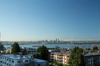 """Photo 13: 607 150 W 15TH Street in North Vancouver: Central Lonsdale Condo for sale in """"15 West"""" : MLS®# R2521497"""