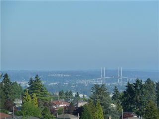 """Photo 3: 903 6759 WILLINGDON Avenue in Burnaby: Metrotown Condo for sale in """"BALMORAL ON THE PARK"""" (Burnaby South)  : MLS®# V1005639"""
