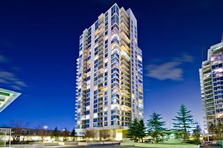Main Photo: 2007 77 Spruce Place SW in Calgary: Spruce Cliff Apartment for sale : MLS®# A1143147