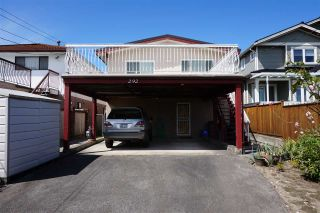 Photo 2: 292 W 45TH Avenue in Vancouver: Oakridge VW House for sale (Vancouver West)  : MLS®# R2092168