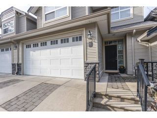 """Photo 3: 31 36260 MCKEE Road in Abbotsford: Abbotsford East Townhouse for sale in """"King's Gate"""" : MLS®# R2552290"""