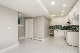 Photo 38: 9329 CONNORS Road in Edmonton: Zone 18 House Half Duplex for sale : MLS®# E4223706