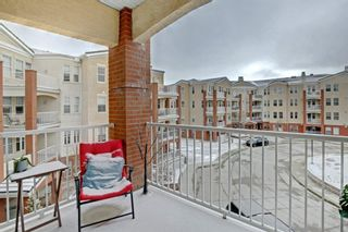 Photo 28: 4313 14645 6 Street SW in Calgary: Shawnee Slopes Apartment for sale : MLS®# A1085438