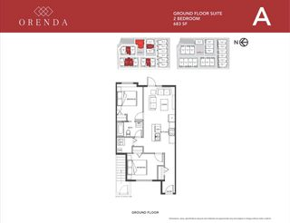 """Photo 2: 15 18850 72A Avenue in Surrey: Clayton Townhouse for sale in """"ORENDA"""" (Cloverdale)  : MLS®# R2596329"""