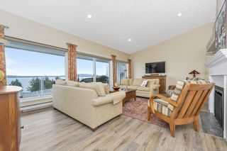 Photo 3: 3650 Ocean View Cres in : ML Cobble Hill House for sale (Malahat & Area)  : MLS®# 866197