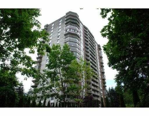 Main Photo: 1405 2024 FULLERTON AV in North Vancouver: Pemberton NV Home for sale ()  : MLS®# V656678