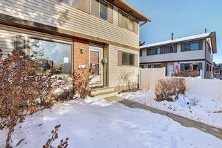 Photo 28: 63 740 Bracewood Drive SW in Calgary: Braeside Row/Townhouse for sale : MLS®# A1058540