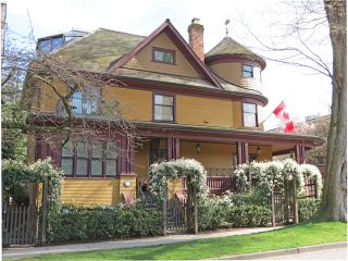 Photo 17: 995 BUTE ST in Vancouver: West End VW Multifamily for sale (Vancouver West)  : MLS®# V1057016